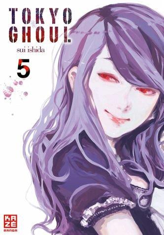 Tokyo-Ghoul-Band-1-14-Sonderbaende-zur-Auswahl-Manga-Kaze-deutsch-Neu